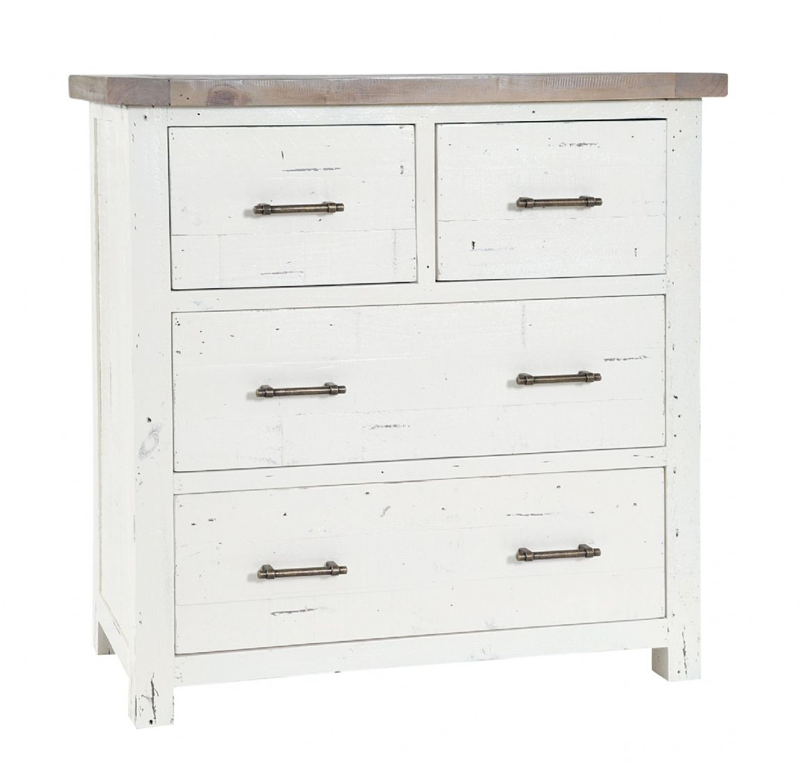 Daymer Four Drawer Chest - Special Order